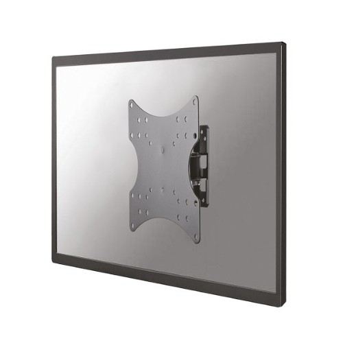 """Newstar FPMA-W115BLACK flat panel wall mount 101.6 cm (40"""") Black"""