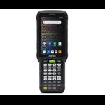 """CUSTOM K-RANGER handheld mobile computer 10.2 cm (4"""") 800 x 480 pixels Touchscreen 349 g Black"""