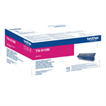 Brother TN-910M Toner magenta, 9K pages