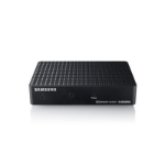 Samsung GX-SM530SL Ethernet (RJ-45), Satellite Black TV set-top box