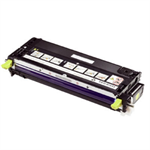 DELL 593-10375 (J390N) Toner yellow, 2K pages @ 5% coverage