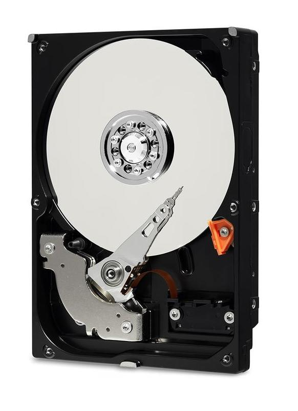 """Western Digital Blue 2.5"""" 1000 GB Serial ATA III"""