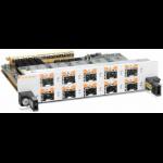 8-Port Gigabit Ethernet Shared Port Adapter
