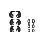 Jabra 14101-76 headphone/headset accessory Ear pad