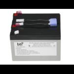 BTI APCRBC142-SLA142 UPS battery Sealed Lead Acid (VRLA) 12 V 9 Ah