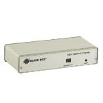 Black Box AC056A-R4 video splitter VGA