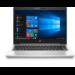 """HP ProBook 440 G6 Notebook Silver 35.6 cm (14"""") 1920 x 1080 pixels 8th gen Intel® Core™ i5 8 GB DDR4-SDRAM 256 GB SSD NVIDIA® GeForce® MX130 Wi-Fi 5 (802.11ac) Windows 10 Pro"""