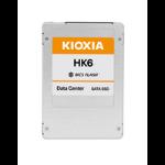 "Toshiba KHK61RSE960G internal solid state drive 2.5"" 960 GB Serial ATA III 3D TLC"