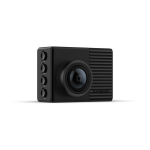 Garmin Dash Cam 66W Quad HD Black