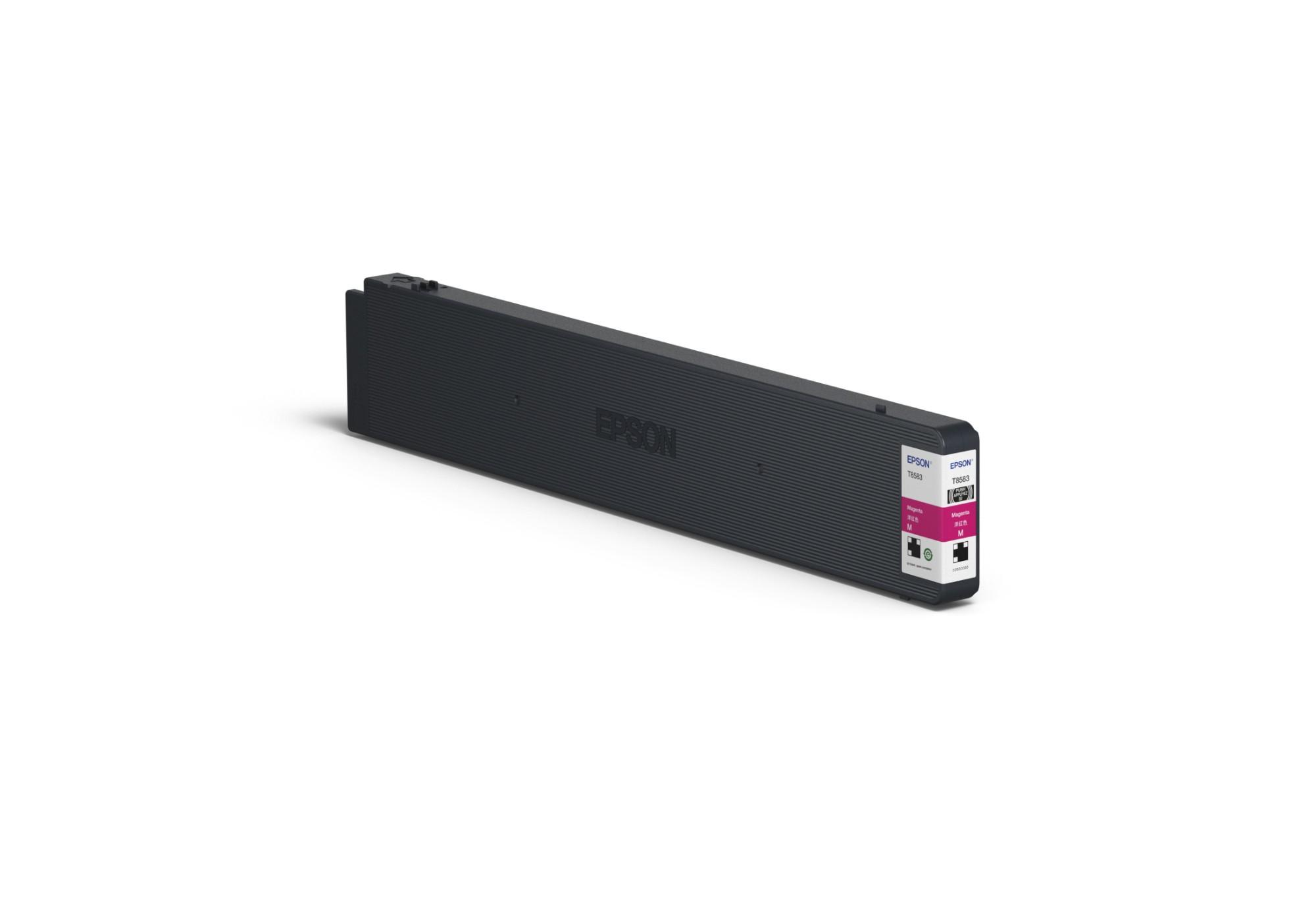Epson WorkForce Enterprise WF-C20590 Magenta Ink