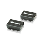ATEN HDBaseT  DVI-D Lite Video Extender - Up to 4K@35m or 70m (CAT 6A) Max