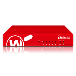 WatchGuard Firebox T20 hardware firewall 1700 Mbit/s