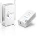 Trendnet TPL-430APK router powerline Blanco