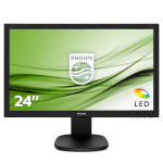 Philips S Line LCD monitor 243S5LDAB/00