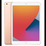 """Apple iPad 32 GB 25.9 cm (10.2"""") Wi-Fi 5 (802.11ac) iPadOS Gold"""