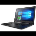 """Lenovo V110 14 1.1GHz N3350 14"""" 1366 x 768Pixeles Negro Portátil"""