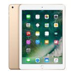 Apple iPad 128GB 3G Gold tablet
