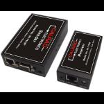 Calrad Electronics VGA/Component & Audio Balun W/ VGA Loop