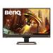 """Benq 9H.LJ8LA.TBE pantalla para PC 68,6 cm (27"""") 2560 x 1440 Pixeles LED Gris, Metálico"""