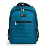 Mobile Edge SmartPack backpack Nylon Turquoise