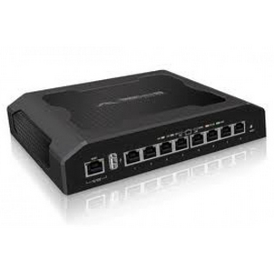 Ubiquiti Networks TS-8-PRO Gigabit Ethernet 48V PoE adapter