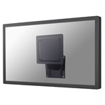 "Newstar FPMA-W50 30"" Black flat panel wall mount"
