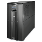 APC Smart-UPS 2200VA uninterruptible power supply (UPS) Line-Interactive 1980 W 9 AC outlet(s)