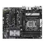 ASUS Z170-WS Intel Z170 LGA 1151 (Socket H4) ATX server/workstation motherboard
