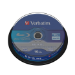 Verbatim 43746 blank Blu-Ray disc BD-R 50 GB 10 pc(s)