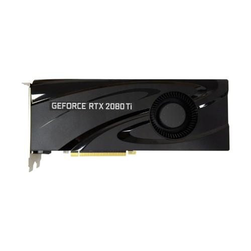 PNY VCG2080T11BLMPB graphics card GeForce RTX 2080 Ti 11 GB GDDR6