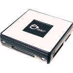 Siig JU-MR0B12-S1 card reader USB 2.0
