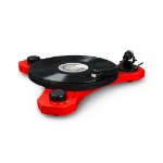 Crosley C3 Turntable - Red