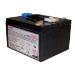 APC APCRBC142 batería para sistema ups Sealed Lead Acid (VRLA) 24 V
