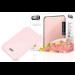 """Sweex 2.5"""" HDD Enclosure Pitaya Pink USB"""