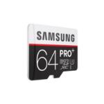 Samsung MB-MD64DA 64GB MicroSDHC UHS Class 10 memory card