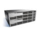 Cisco Catalyst WS-C3850-24PW-S Managed Power over Ethernet (PoE) Black, Grey network switch