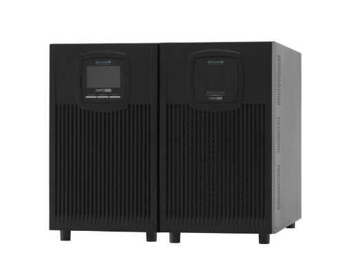 ONLINE USV-Systeme X2000BP UPS battery cabinet Tower