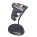 Posiflex Scanner 10POS Lector de códigos de barras portátil 1D Laser Negro