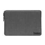 """Lenovo 4X40X67058 notebook case 35.6 cm (14"""") Sleeve case Gray"""