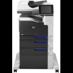 HP LaserJet M775f Laser 30 ppm 600 x 600 DPI A3