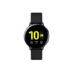 "Samsung Galaxy Watch Active 2 smartwatch SAMOLED 3.43 cm (1.35"") Black GPS (satellite)"