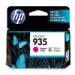 HP 935 Magenta Original Ink Cartridge 1 pieza(s)