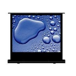"Optoma DP-3072MWL 72"" 4:3 White projection screen"