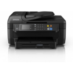 Epson WorkForce WF-2760DWF Inkjet A4 Black