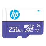 PNY P-SDU256U3100HPMX-GE memory card 256 GB MicroSDXC UHS-I Class 10