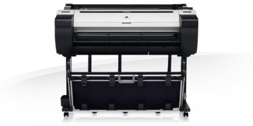 Canon imagePROGRAF iPF785 Colour 2400 x 1200DPI Inkjet large format printer