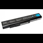 Fujitsu Li-Ion 5200mAh Lithium-Ion 5200mAh 11.1V
