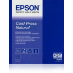 "Epson Cold Press Natural 44""x 15m"