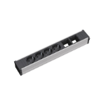 Bachmann 912.007 Black,Silver power extension