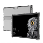 "Incipio Octane Pure 31.2 cm (12.3"") Folio Transparent"